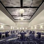 Sheraton Oklahoma City Downtown Hotel resmi