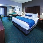 Photo de La Quinta Inn & Suites Fort Worth Eastchase