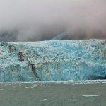 Beautiful glacier