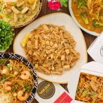 Make your own Asian Cuisine