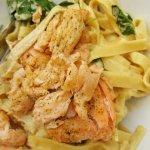 Fotografia lokality Castello Restaurant