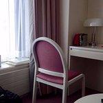 Foto de Naeba Prince Hotel
