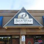 Zdjęcie Blue Wolf Tavern