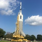 Photo of Space Center Houston