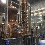 ภาพถ่ายของ Manly Spirits Co. Distillery