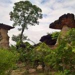 Foto de Pha Taem National Park