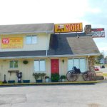 Foto de Homestead Motel