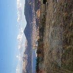 Photo de Mirador del Titikaka