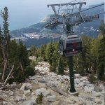 Foto de The Gondola at Heavenly
