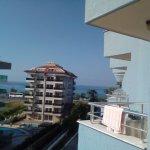 Foto van Hotel Sunshine