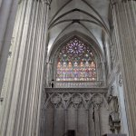 Notre Dame Cathedral Bayeux