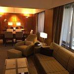 Photo of Grand Hyatt Singapore
