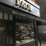 PAUL Hampstead fényképe