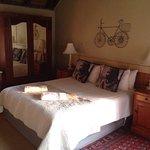 Photo of Buller's Rest Lodge
