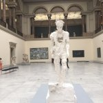 Royal Museums of Fine Arts of Belgium Foto