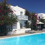 Dionysos Boutique Hotel Foto
