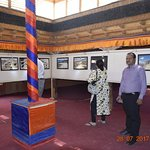 Exhibition in Palace