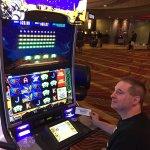 Casino Space Invaders winnings
