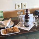 Bild från Plaka Hotel