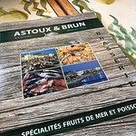 Photo of Astoux et Brun