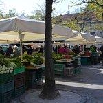Photo of Vodnik Square (Vodnikov trg)