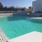 Foto de A Hotel  Mykonos