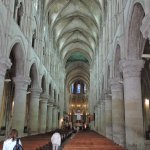 Saint Peter's Cathedral Lisieux