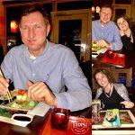 Zufriedene Gäste by Izumi