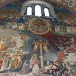 Scrovegni Chapel Foto