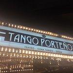 Foto de Tango Porteno