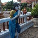 Photo de Wat Chalong