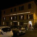 """Foto de Albergo Toscana """"dall'Aldina"""""""