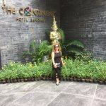 The Continent Hotel Bangkok by Compass Hospitality Foto