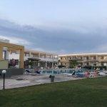 Photo de Pyli Bay Hotel