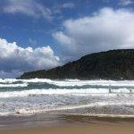 Photo de Zurriola Beach