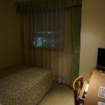Foto de Mets Hachinohe Hotel