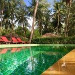 Photo of Baan Manali Resort