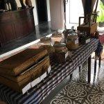 Foto de Sofitel Luang Prabang Hotel