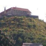 Photo of Palanok Castle