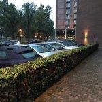 Van Der Valk Eindhoven Hotel Foto