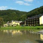 Foto de Hotel Donauschlinge