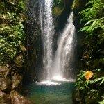 Фотография Gitgit Waterfall
