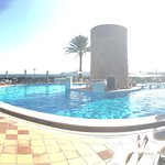 Photo de Hotel Torre del Mar