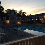 Foto de Bar Harbor Inn