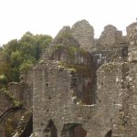 Photo of Restormel Castle