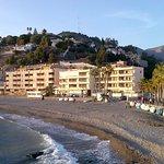 Photo de Hotel Playa Cotobro