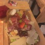 """Photo of Trattoria - Bar """"Cafe de Paris"""""""