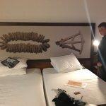 Photo de Mercure Hotel Amsterdam City