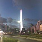 Photo of El Obelisco
