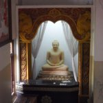 Inside the National Museum of Kandy #1
